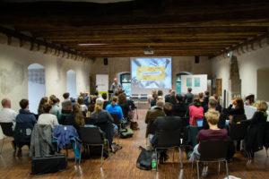 Tagungen liefern neue Denkanstöße und Kontakte