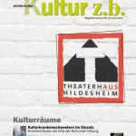 """kultur z.B. """"Kulturräume"""""""